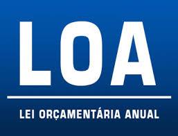 Nota de Convite – LOA 2021