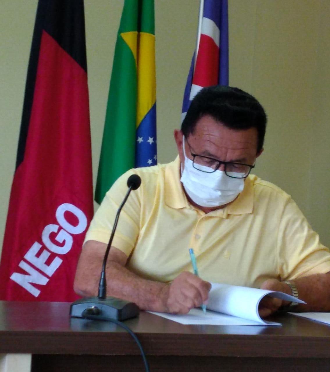 Em novo decreto, Prefeitura Municipal apresenta ações de combate à COVID-19